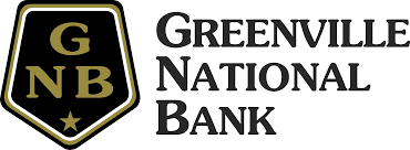 Greenville National Bank logo
