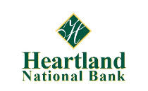 Heartland National Bank logo