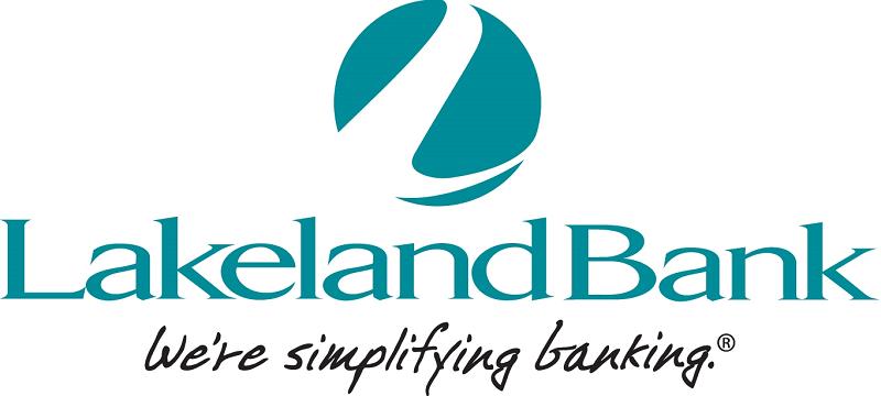 Lakeland Bank logo