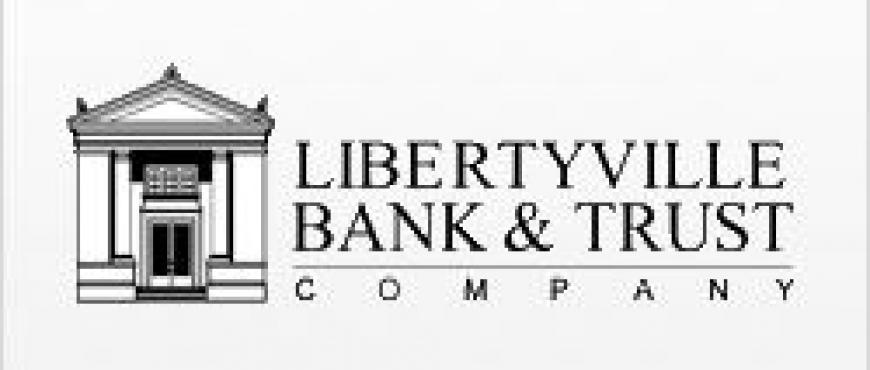 Libertyville Bank & Trust Company logo