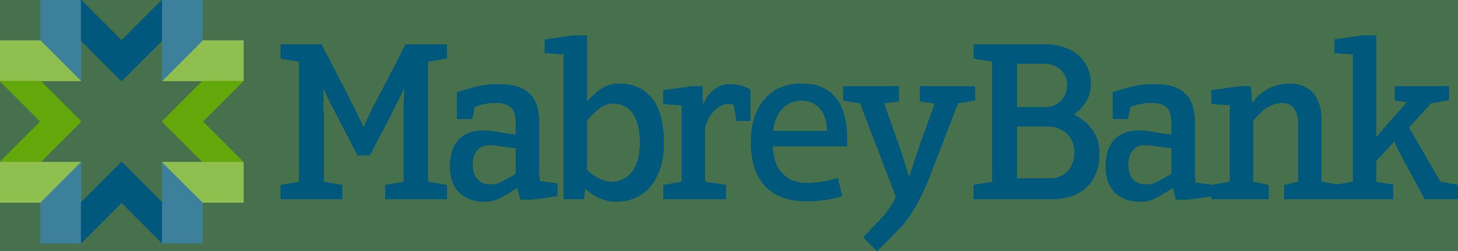Mabrey Bank logo