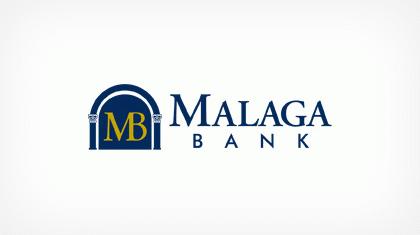 Malaga Bank F.S.B. logo