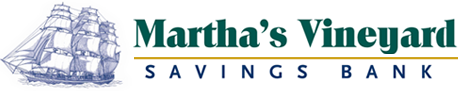 Martha's Vineyard Savings Bank logo