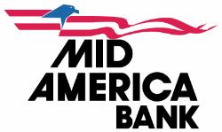Mid America Bank logo
