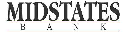 Midstates Bank logo