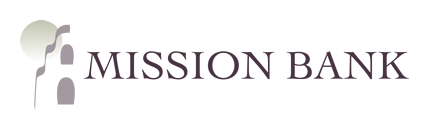 Mission Bank logo
