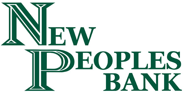 New Peoples Bank logo