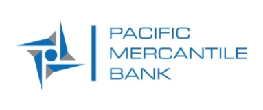 Pacific Mercantile Bank logo