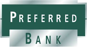 Preferred Bank logo