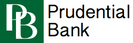 Prudential Bank logo