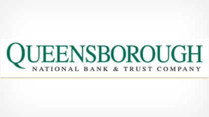 Queensborough National Bank & Trust Company logo