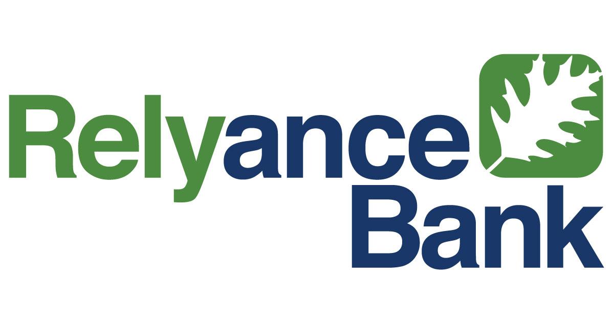 Relyance Bank logo