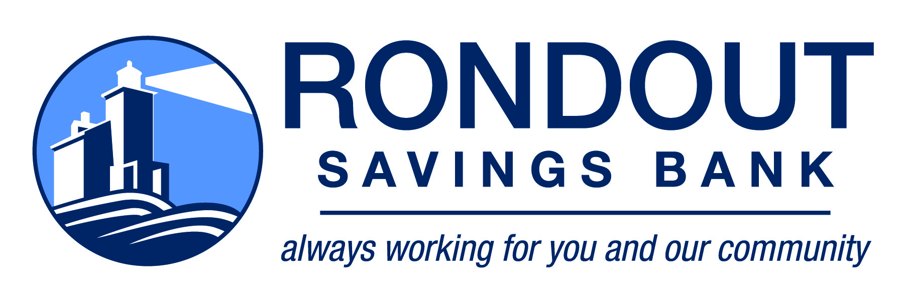 Rondout Savings Bank logo