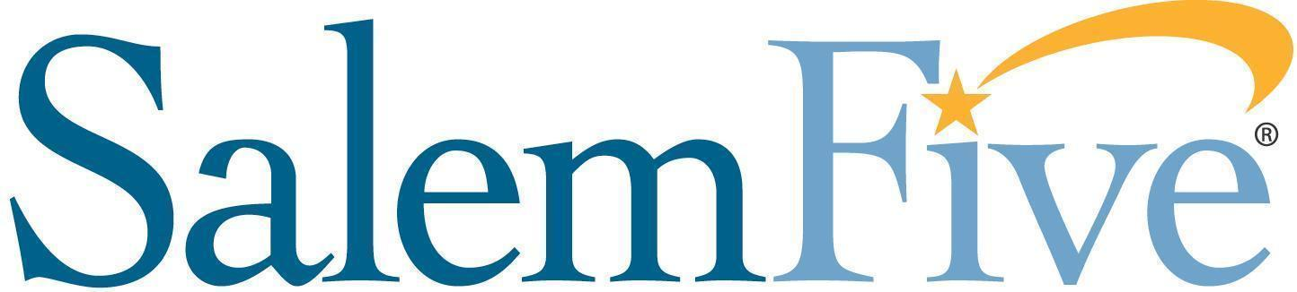 Salem Five Cents Savings Bank logo
