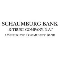 Schaumburg Bank & Trust Company logo