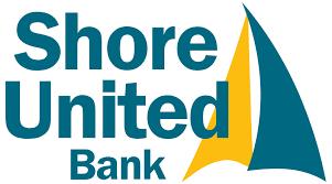 Shore United Bank logo