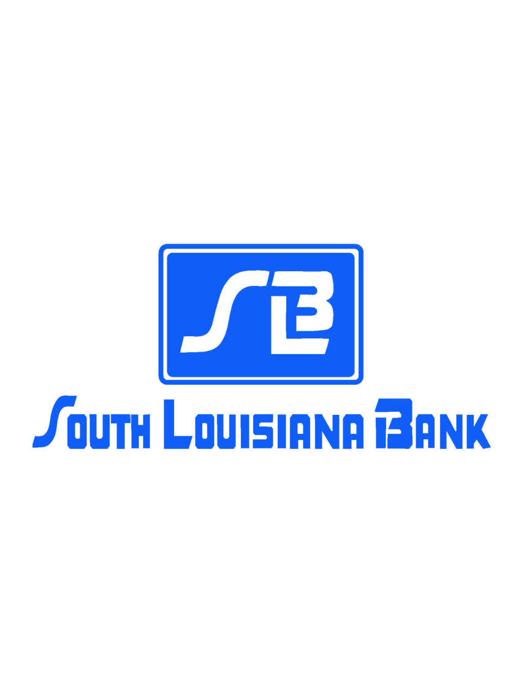 South Louisiana Bank logo