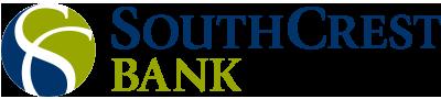 Southcrest Bank logo