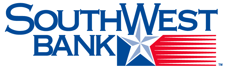 Southwest Bank logo