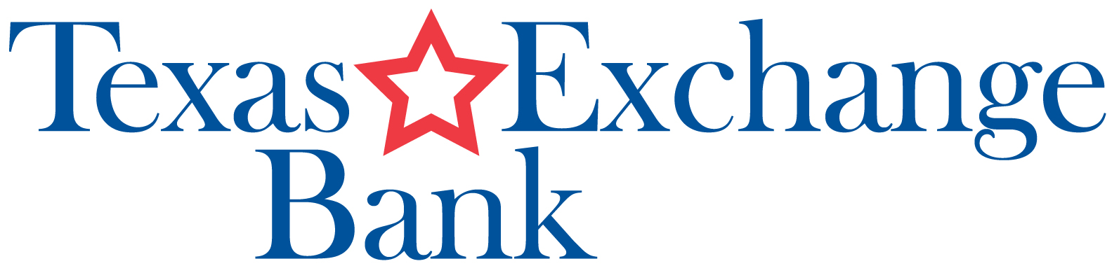 Texas Exchange Bank logo