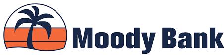 The Moody National Bank logo