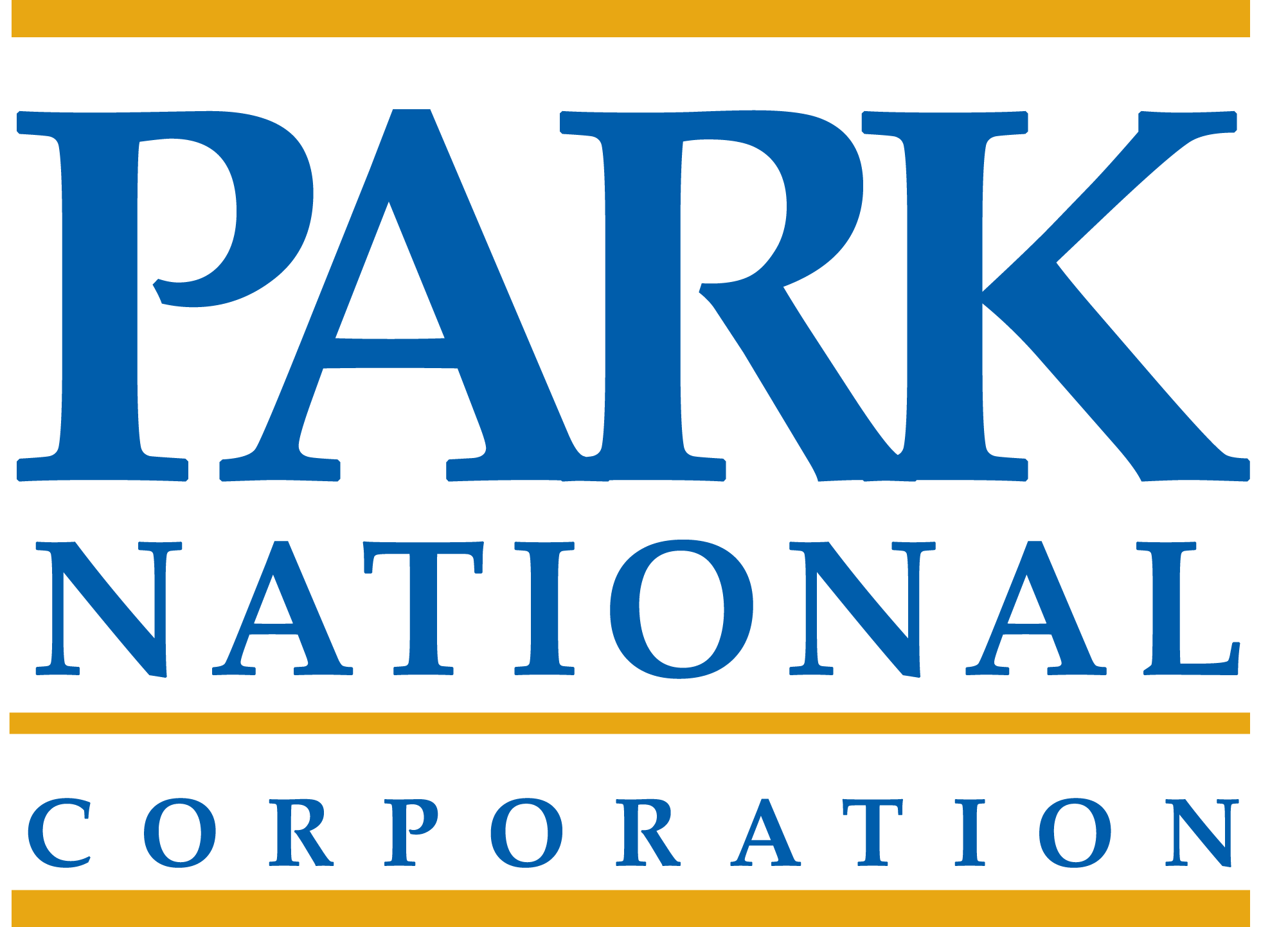 The Park National Bank logo