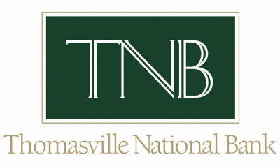Thomasville National Bank logo