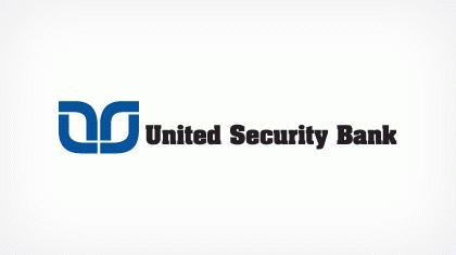 United Security Bank logo