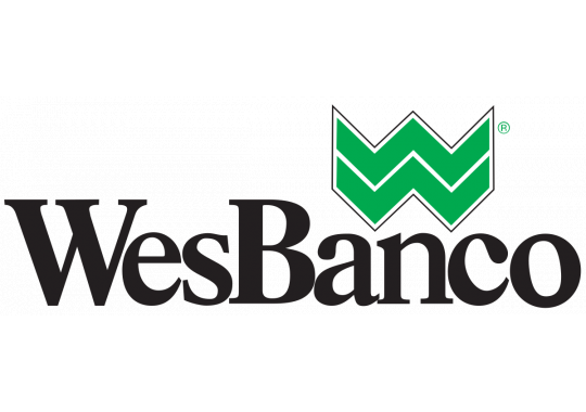 WesBanco Bank logo