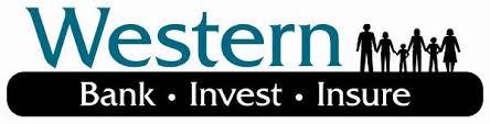 Western State Bank logo