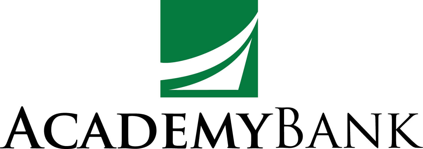 Academy Bank logo