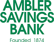Ambler Savings Bank logo