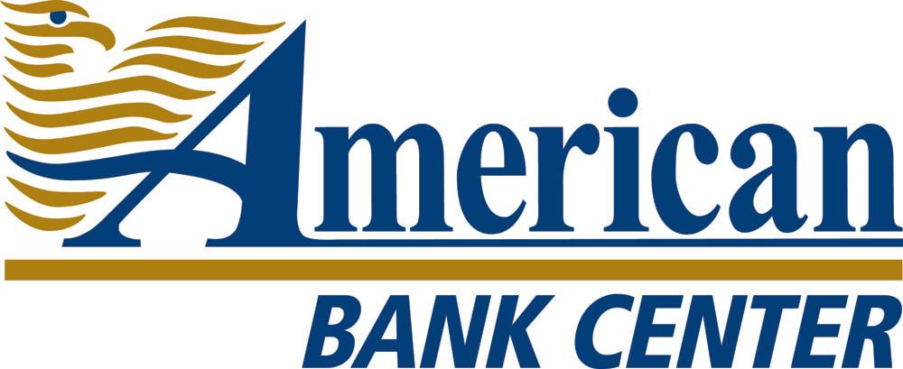 American Bank Center logo