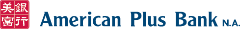 American Plus Bank logo