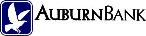 AuburnBank logo