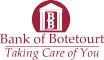Bank of Botetourt logo