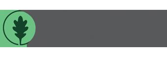 Bank of Oak Ridge logo