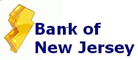 Bank of New Jersey logo
