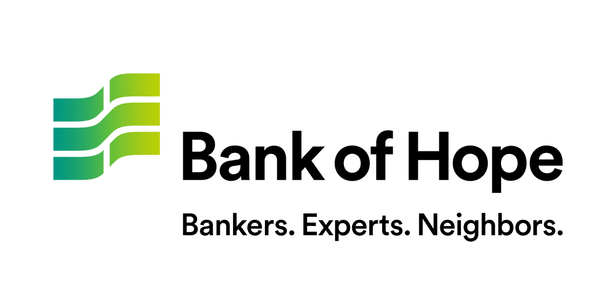 Bank of Hope logo