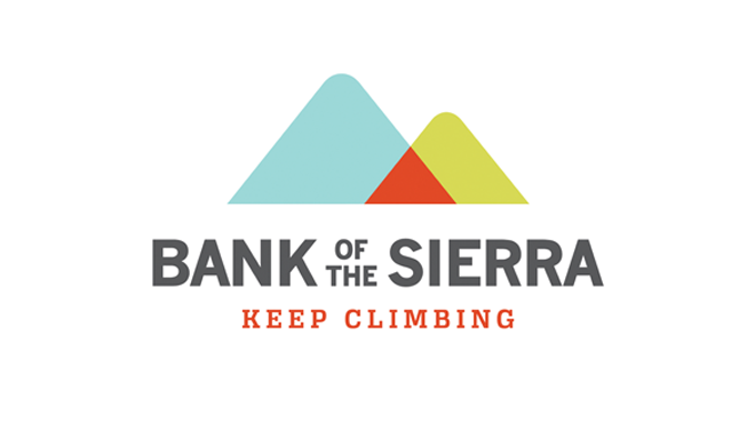 Bank of the Sierra logo