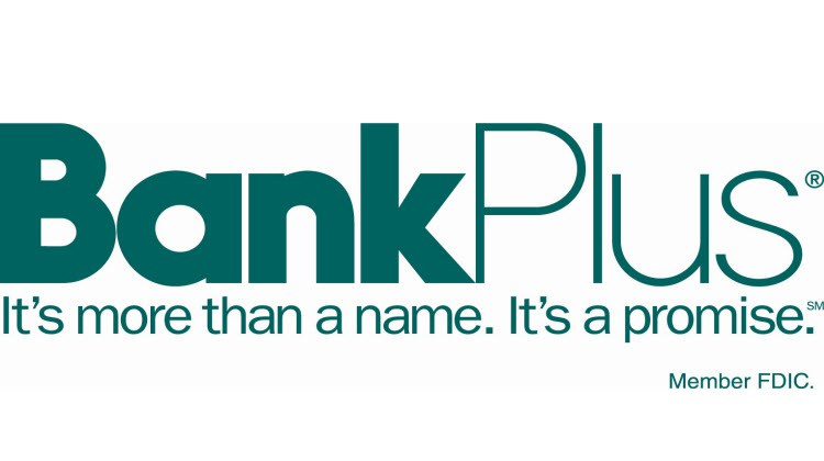 BankPlus logo