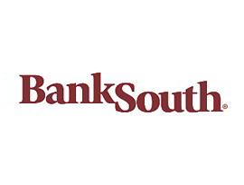 BankSouth logo