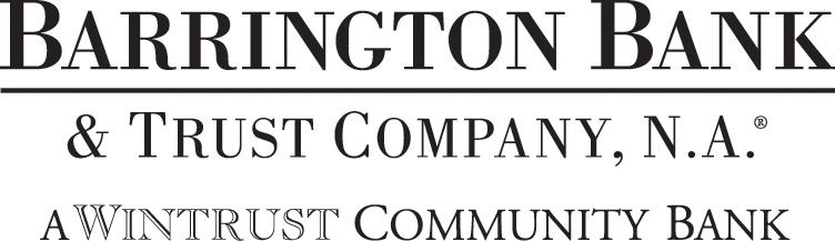 Barrington Bank & Trust Company logo