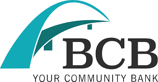 BCB Community Bank logo