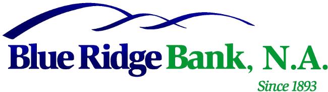 Blue Ridge Bank logo