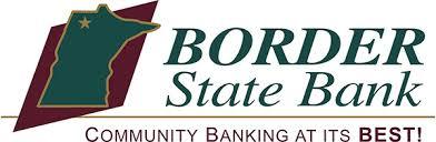 Border State Bank logo