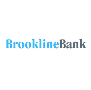Brookline Bank logo