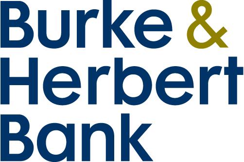Burke & Herbert Bank & Trust Company logo