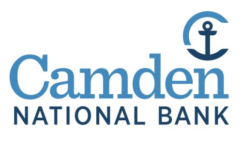 The Camden National Bank logo