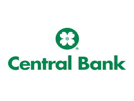 Central Bank of St. Louis logo